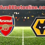 Arsenal vs Wolverhampton