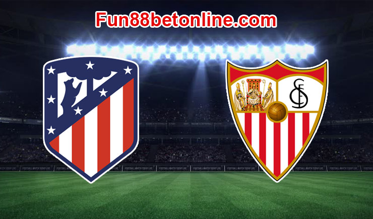 Atletico Madrid vs Sevilla