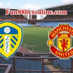 Leeds United vs Man United